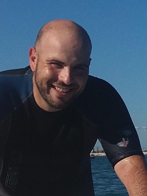 Dottore in Biologia Marina Esperto in ecologia marina ed ecotossicologo a.chinellato@itticosostenibile.com
